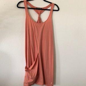 Volcom Wrapsody Tank Dress